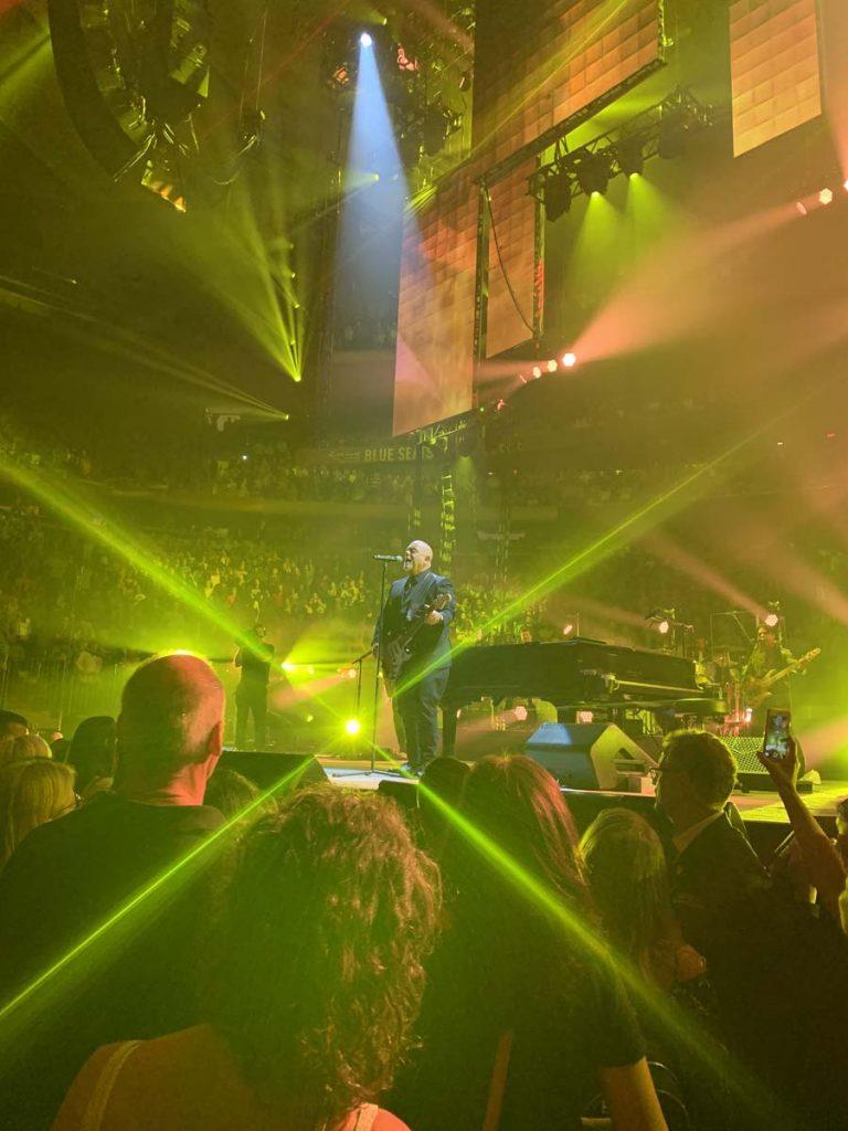 Billy Joel at Madison Square Garden – September 27, 2019 (photo 15)