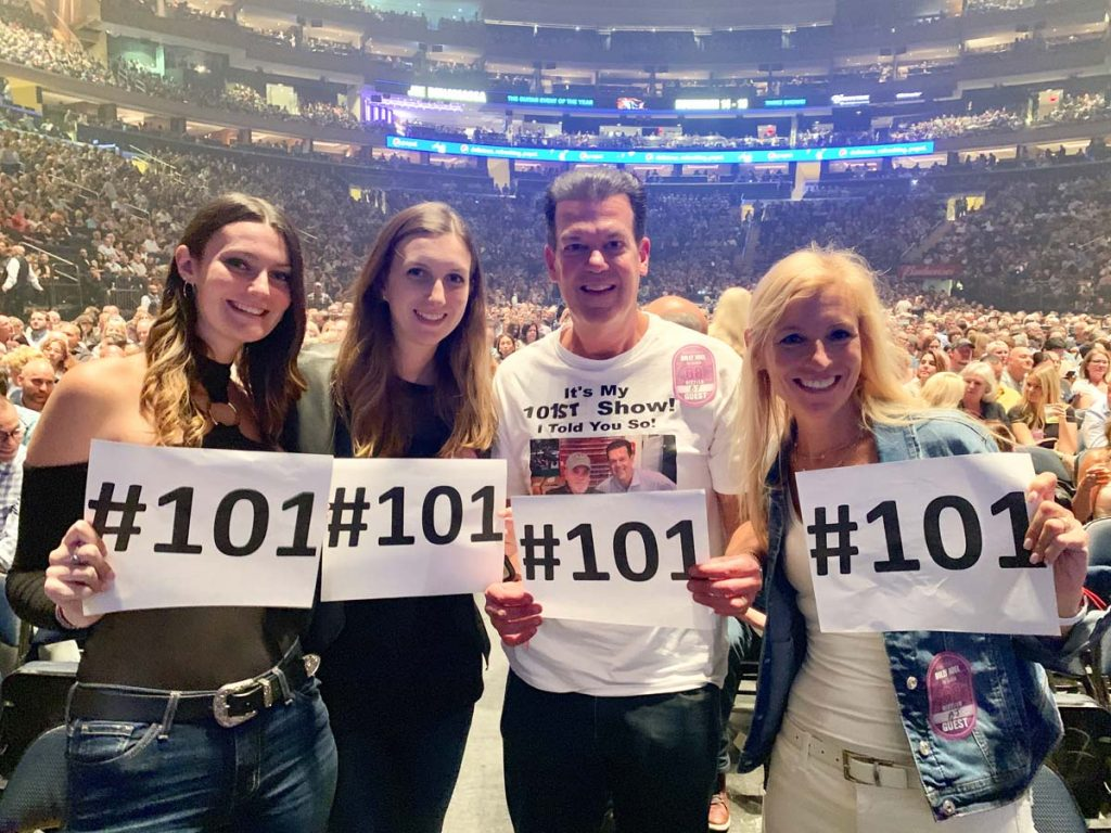 Billy Joel at Madison Square Garden – September 27, 2019 (photo 16)