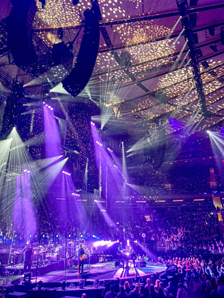 Billy Joel at Madison Square Garden – September 27, 2019 (photo 17)