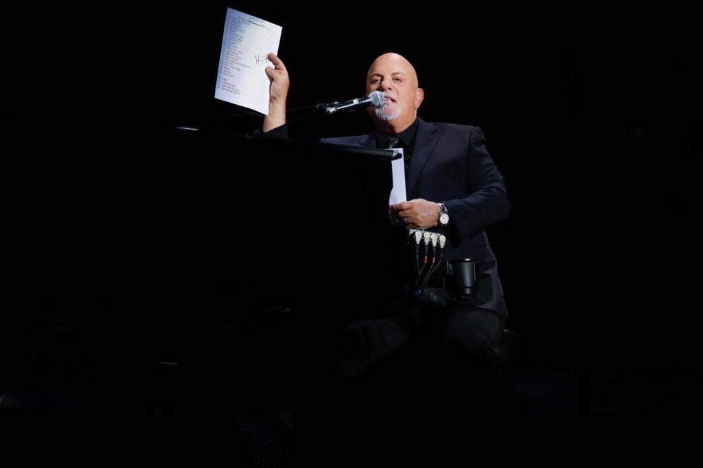 Billy Joel at Madison Square Garden – September 27, 2019 (photo 13)