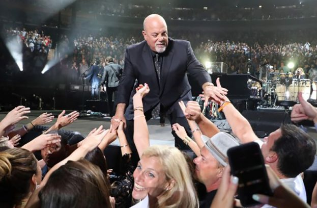 Billy Joel To Speak At Long Island High School For The Arts