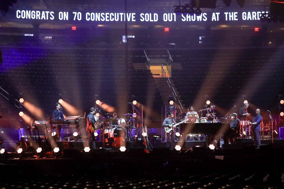 Billy Joel at Madison Square Garden – November 15, 2019 (Photo 36)