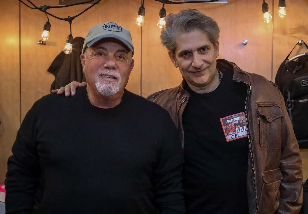 Billy Joel at Madison Square Garden – November 15, 2019 (Photo 33)