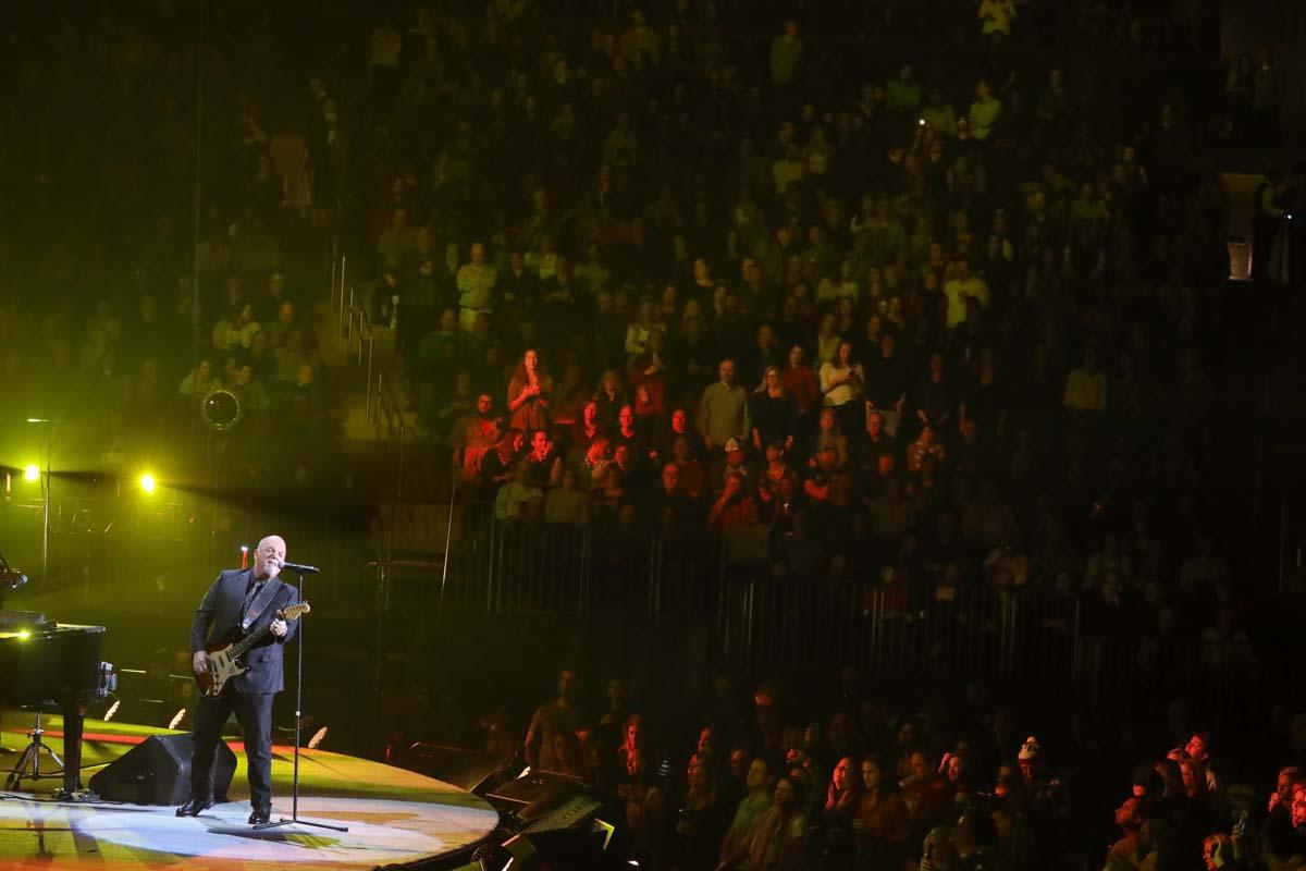Billy Joel at Madison Square Garden – November 15, 2019 (Photo 32)