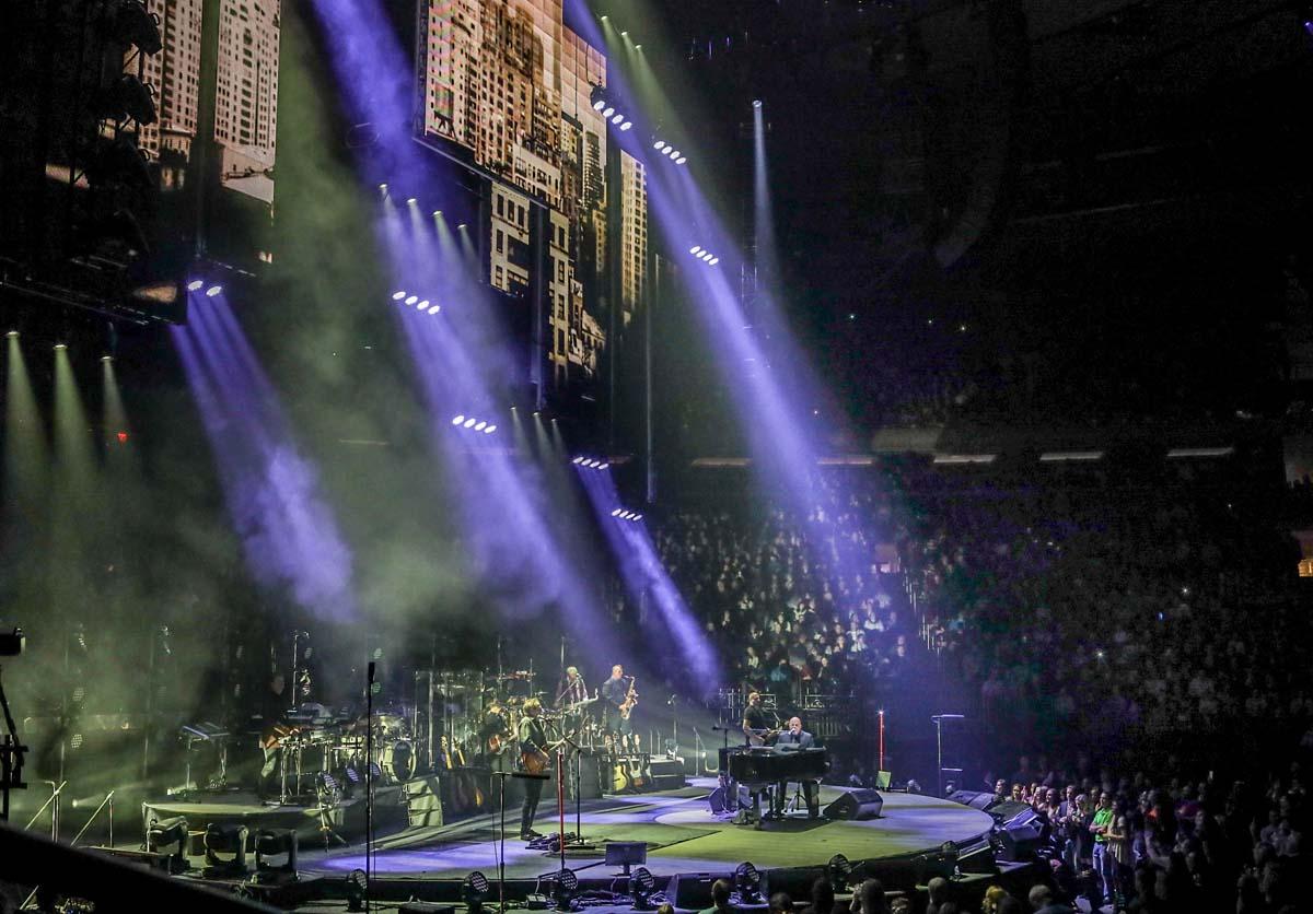 Billy Joel at Madison Square Garden – November 15, 2019 (Photo 31)
