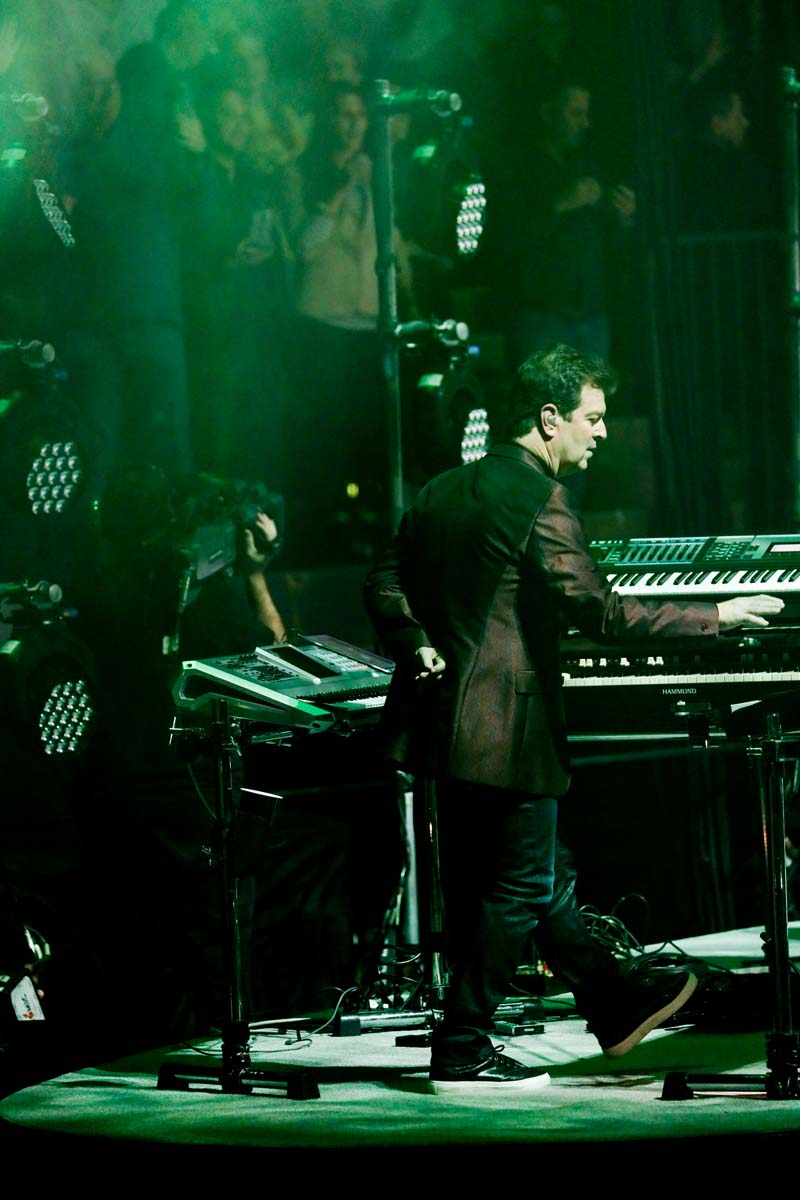 Billy Joel at Madison Square Garden – November 15, 2019 (Photo 30)