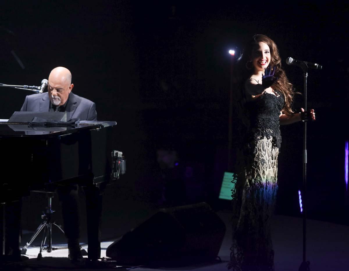 Billy Joel at Madison Square Garden – November 15, 2019 (Photo 28)