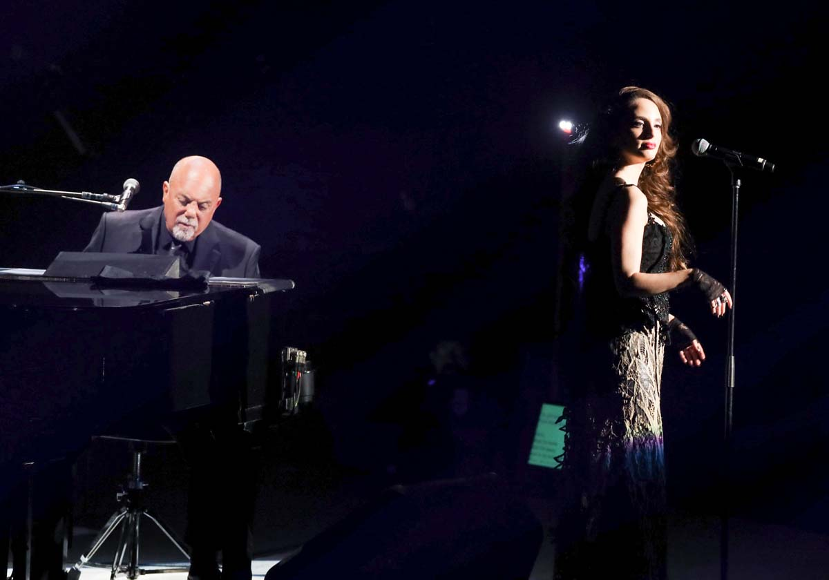 Billy Joel at Madison Square Garden – November 15, 2019 (Photo 26)
