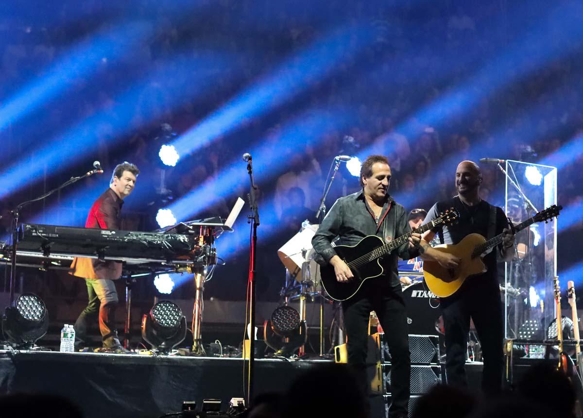 Billy Joel at Madison Square Garden – November 15, 2019 (Photo 25)