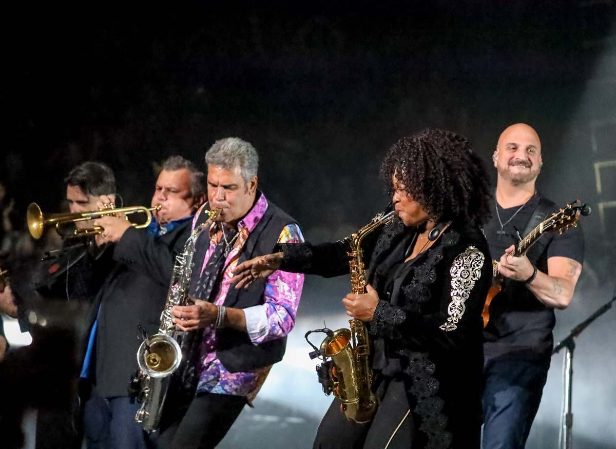 Billy Joel at Madison Square Garden – November 15, 2019 (Photo 29)