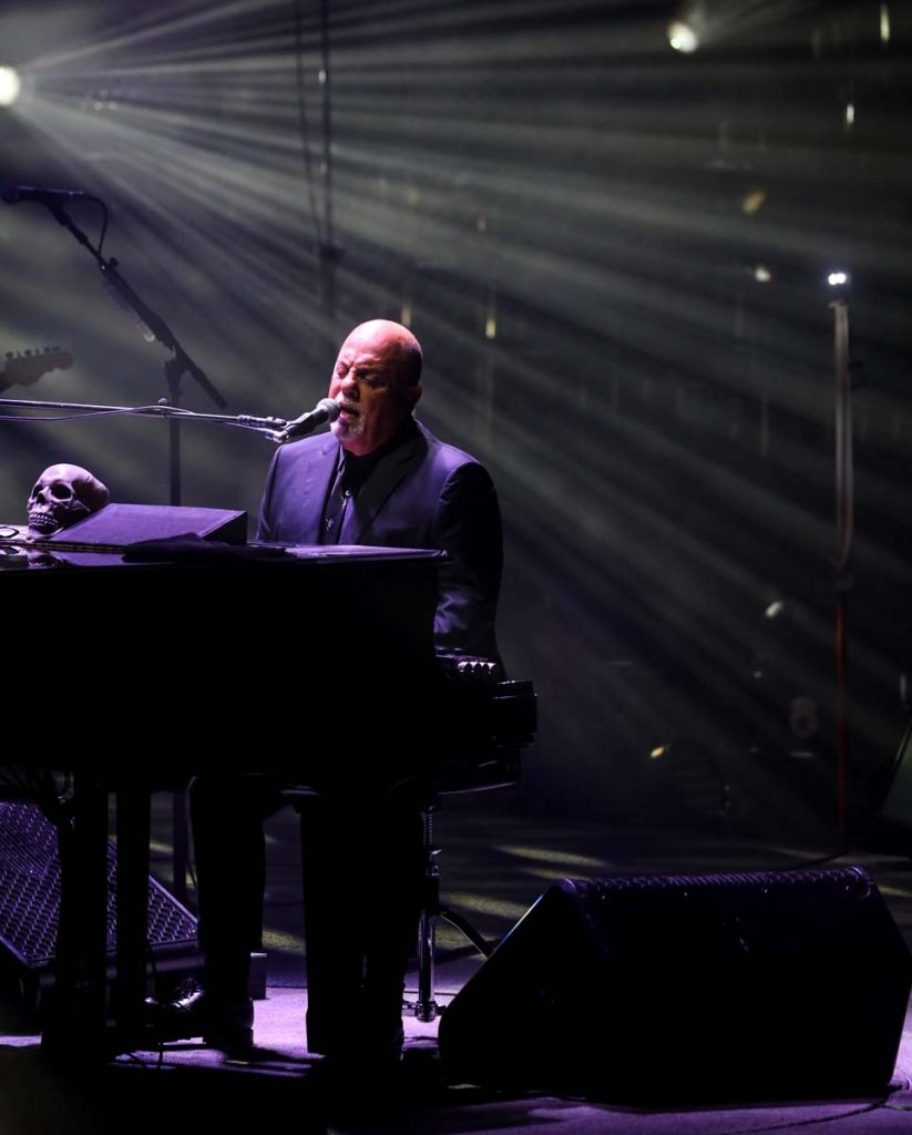 Billy Joel at Madison Square Garden – October 25, 2019 (Photo 21)
