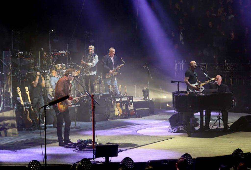 Billy Joel at Madison Square Garden – October 25, 2019 (Photo 22)