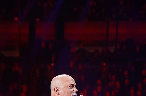 Billy Joel First Time In Buffalo In Ten Years