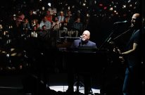Billy Joel at Comerica Park (Detroit) – July 10, 2020