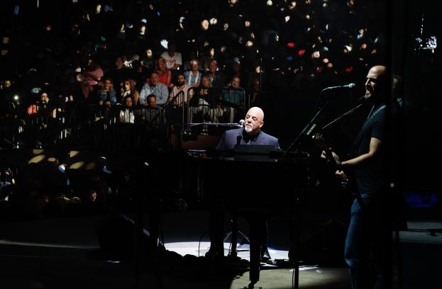 Billy Joel Madison Square Garden Concerts Scheduled June 6, July 23 & August 3 Postponed