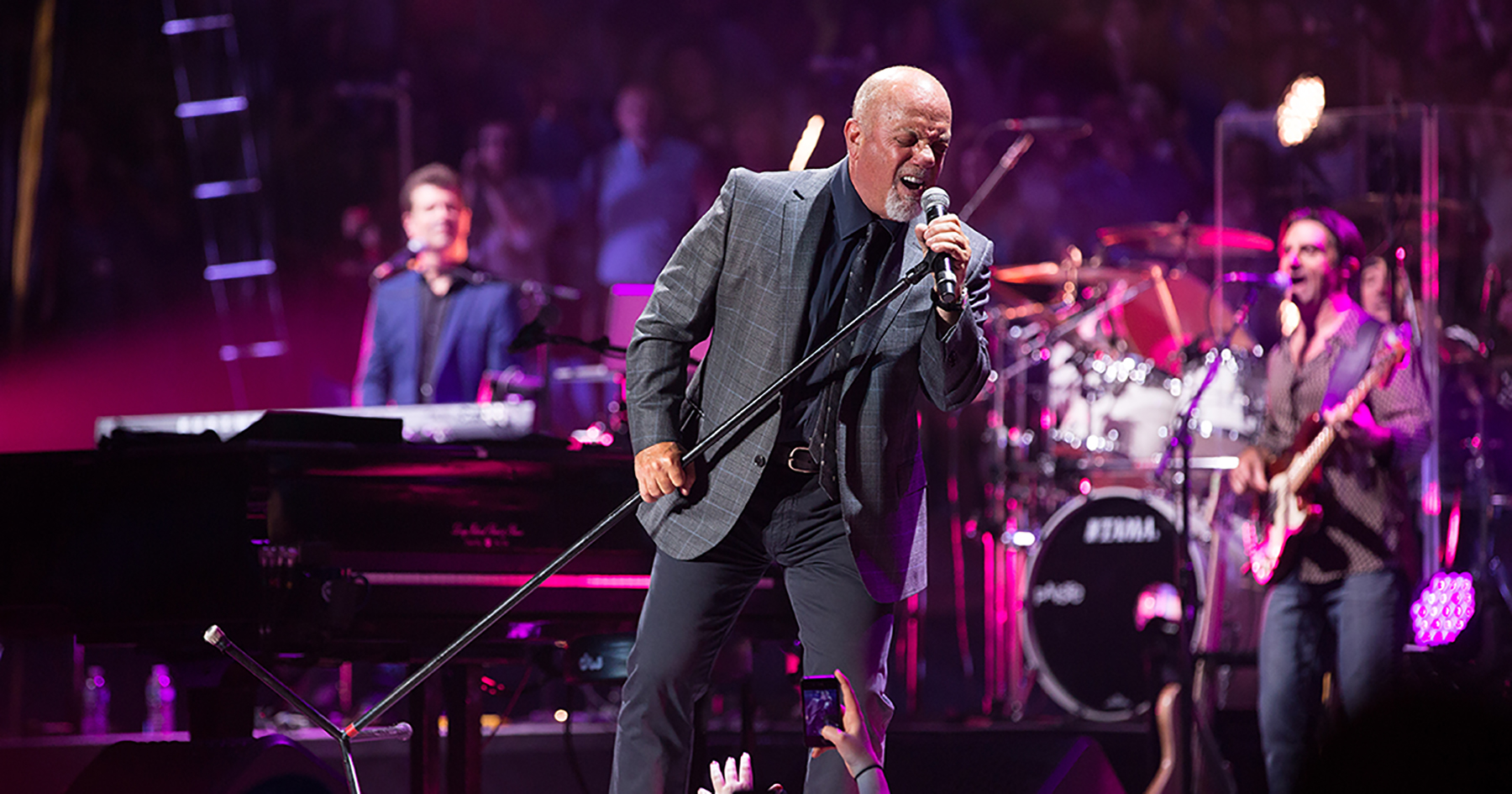 Billy Joel at MSG – April 10, 2020