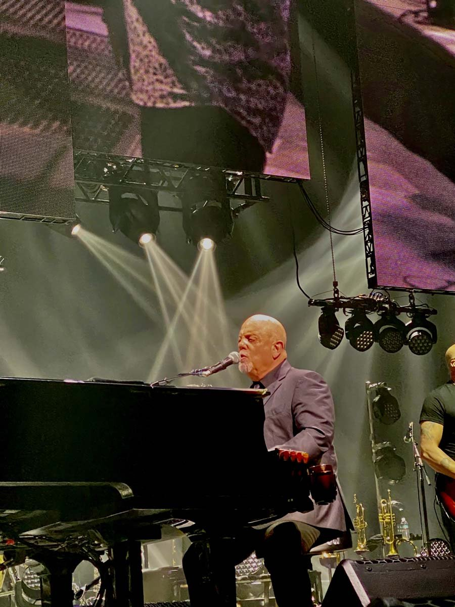 Billy Joel at Hard Rock Live – January 10, 2020 (Photo 2)