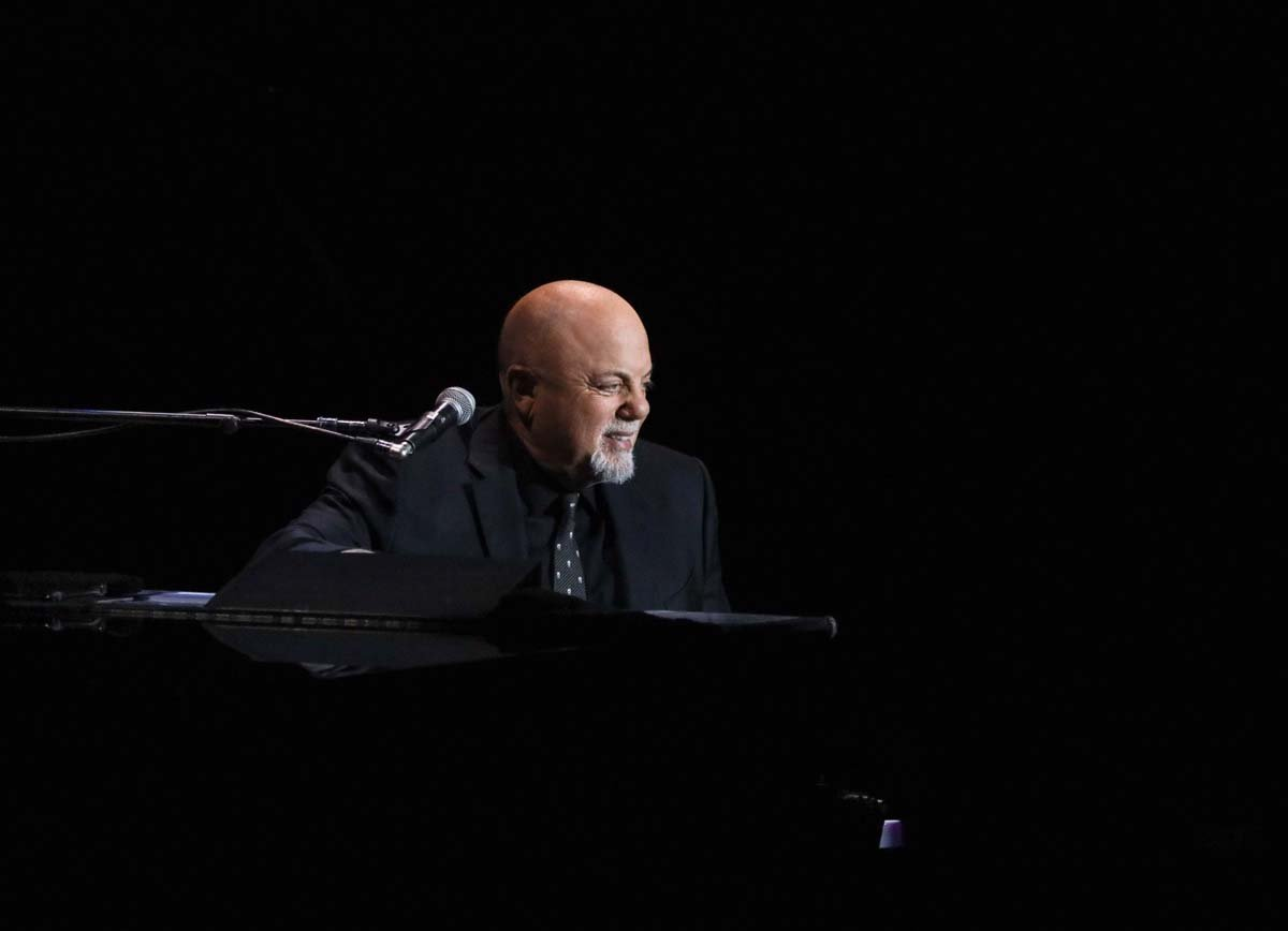 Billy Joel Highmark Stadium Concert In Buffalo To Play As Scheduled