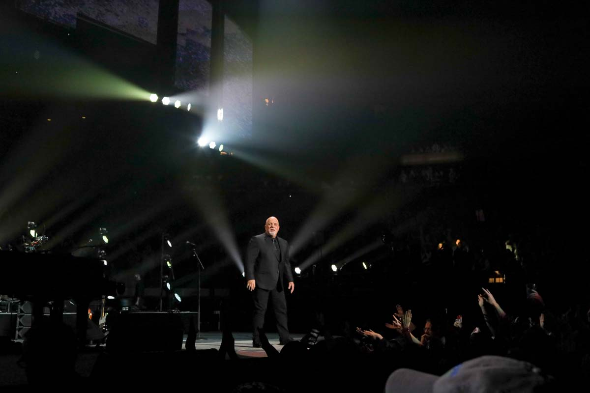 Billy Joel at MSG – January 25, 2020 (Photo 12)