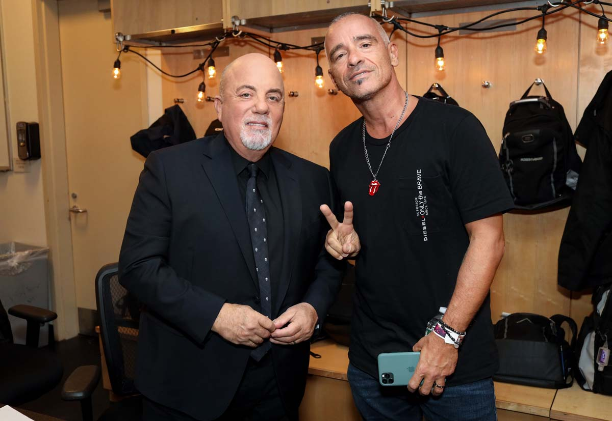 833A7568 Billy Joel and Eros Ramazzotti