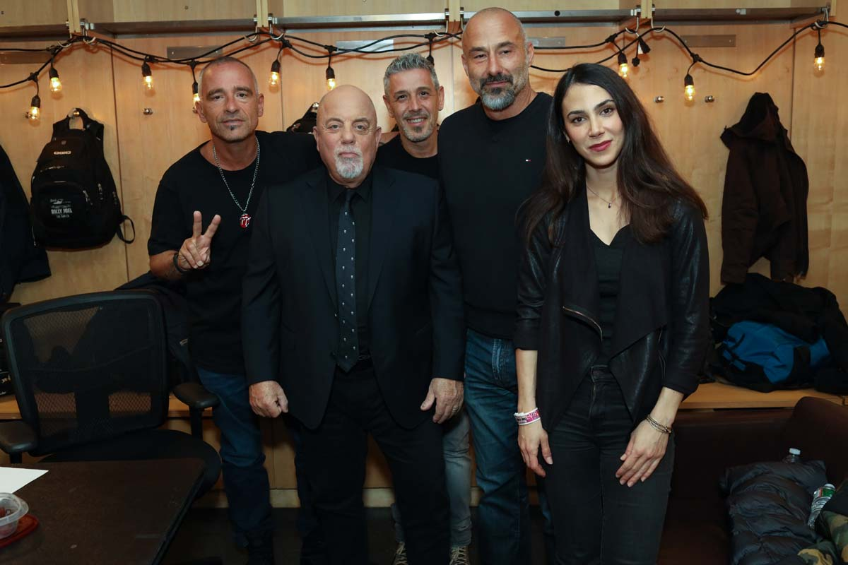Billy Joel at Madison Square Garden – February 20, 2020 (Photo 16)