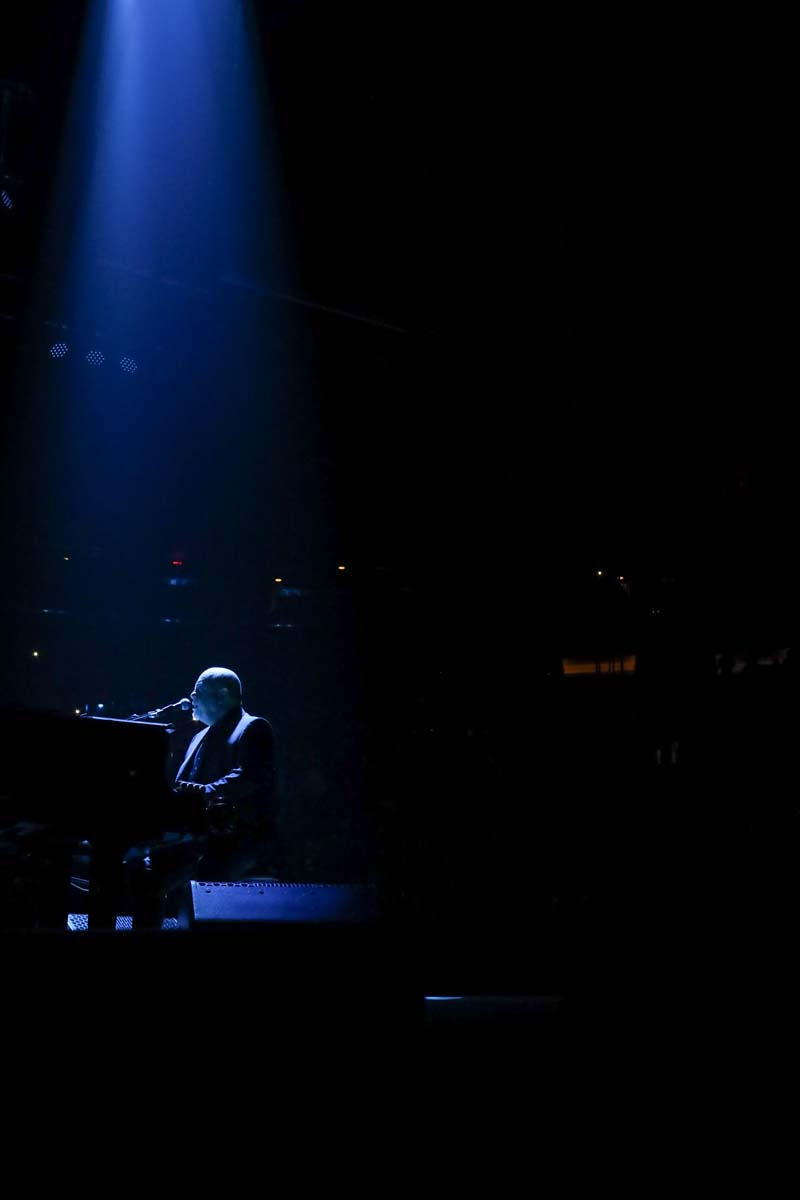 Billy Joel at Madison Square Garden – February 20, 2020 (Photo 15)