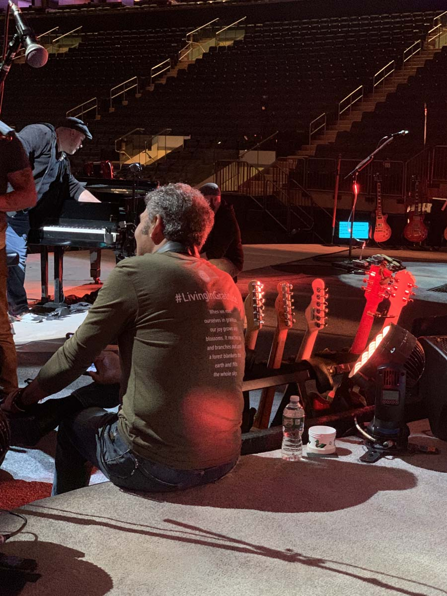 Billy Joel at MSG – January 25, 2020 (Photo 13)