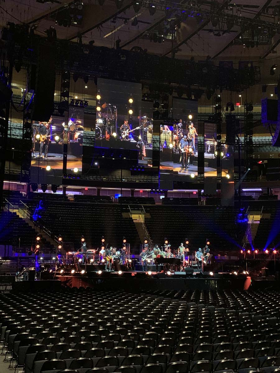 Billy Joel at MSG – January 25, 2020 (Photo 17)