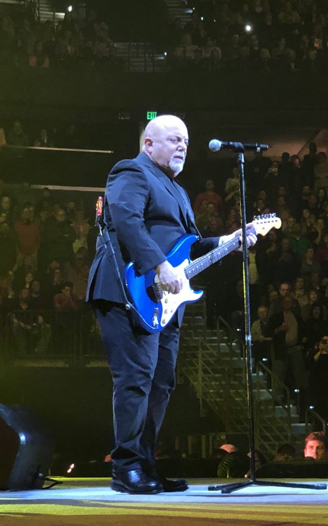 Billy Joel Tampa