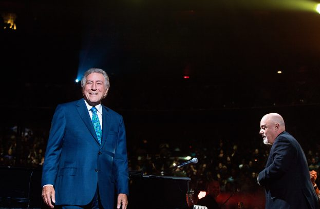 Happy Birthday, Tony Bennett