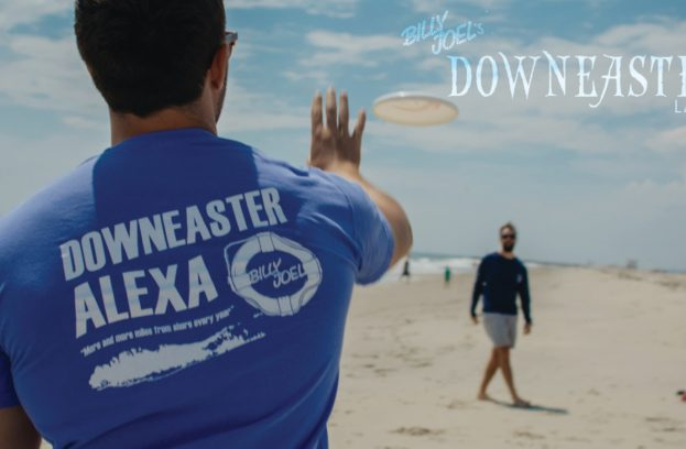 NEWDowneasterCollection Is All About Summer Fun On The East Coast, And Of Course… Billy Joel