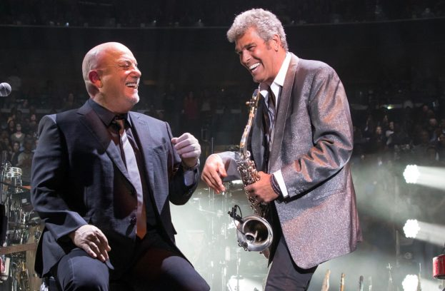 Rolling Stone and its Unknown Legends Series Covers Saxophonist Mark Rivera On His Years With Billy Joel