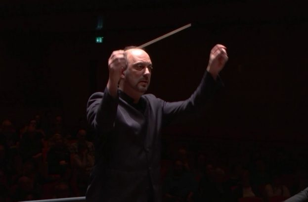 Alexander Joel Conducts Beethoven's Symphony No. 3, The 'Eroica'