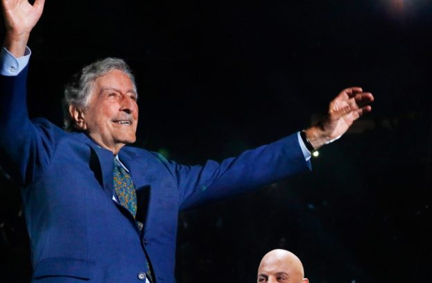 Billy Joel Supports Tony Bennett With His Alzheimer's Diagnosis