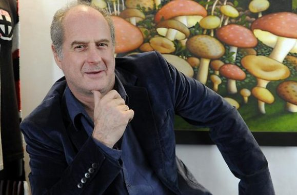 In Memory Of Michael Gudinski