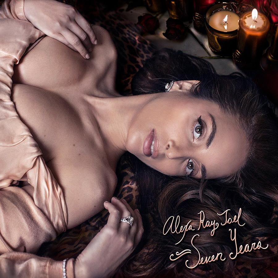 Alexa Ray Joel - Seven Years single