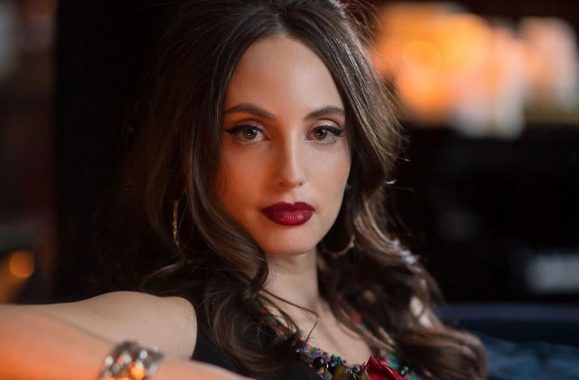 Billboard Exclusive: Alexa Ray Joel's New Single, 'Seven Years'