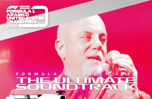 Formula 1 Aramco 2021 United States Grand Prix: Circuit Of The Americas Announces Billy Joel In Concert