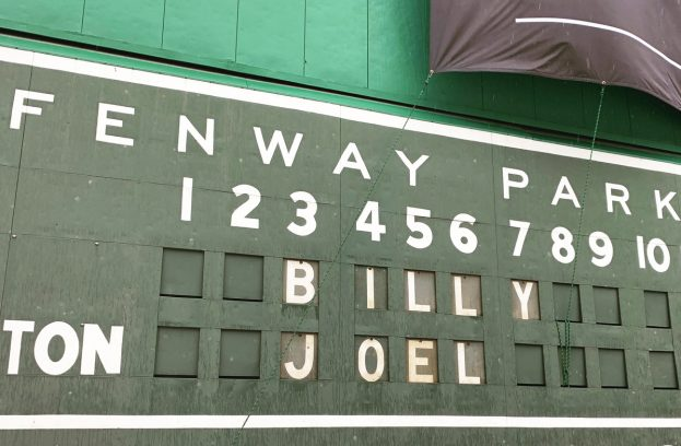 Billy Joel Fenway Park Concert To Play As Scheduled