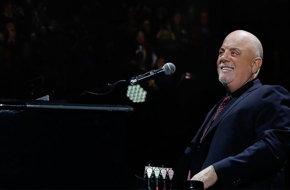 Billy Joel Great American Ball Park Concert To Play As Scheduled