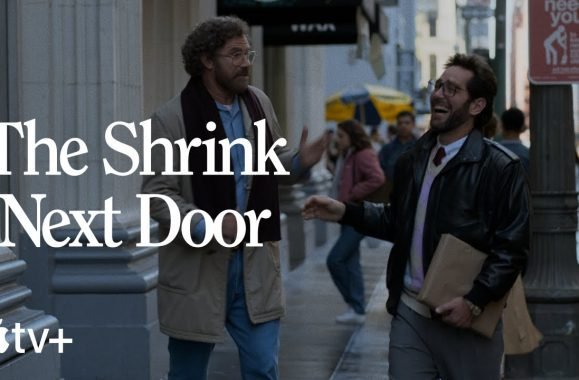 Billy Joel's 'My Life' Remixed & Featured In Trailer For 'The Shrink Next Door' Series