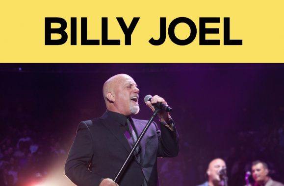 Billy Joel Among More Than 300 Artists Encouraging Passage Of The Equality Act