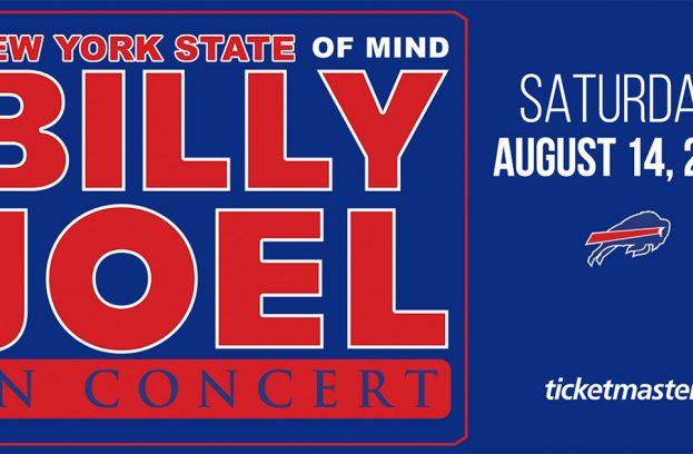 Watch Billy Joel & John Rzeznik Play 'Iris' Live At Highmark Stadium In Buffalo