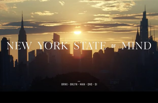 NYCNext Convenes Star-Studded Rendition of Billy Joel's 'New York State of Mind'