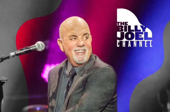 The Billy Joel Channel Returns To SiriusXM October 1!