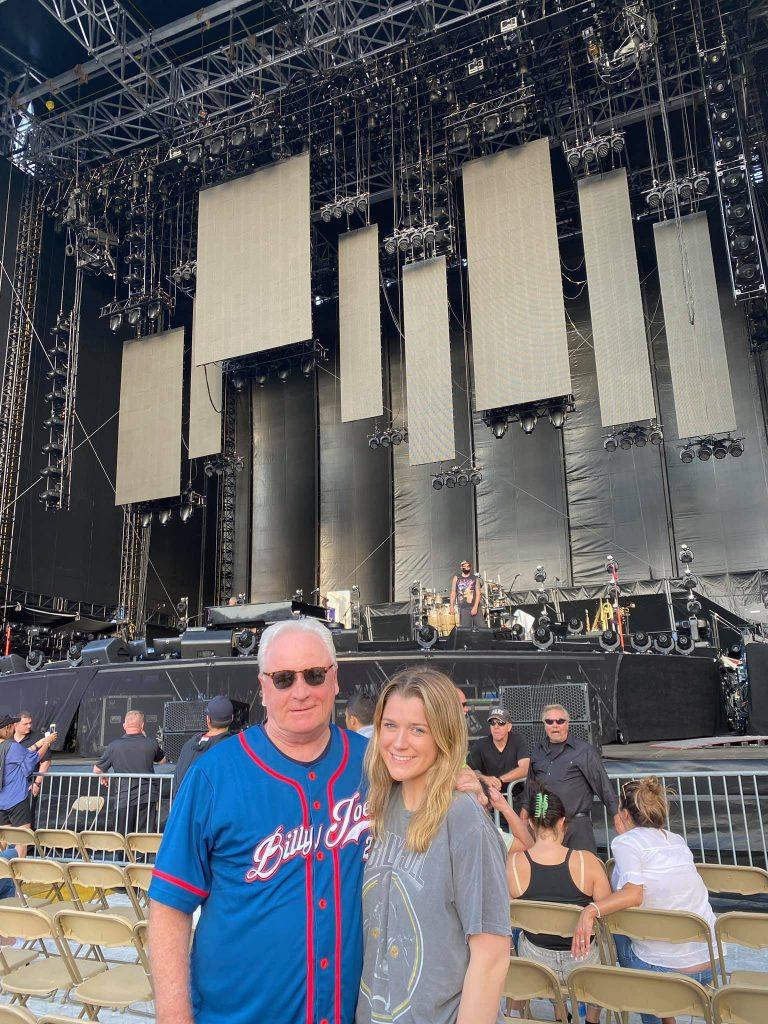 Bryan-and-Maddie-Billy-Joel-Buffalo-2021