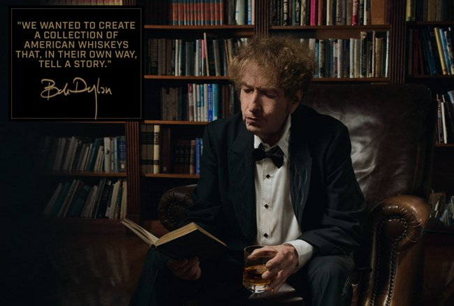 Bob Dylan Heavenu0027s Door Whiskey  sc 1 st  Bob Dylan & Heavenu0027s Door Whiskey Is Here | The Official Bob Dylan Site