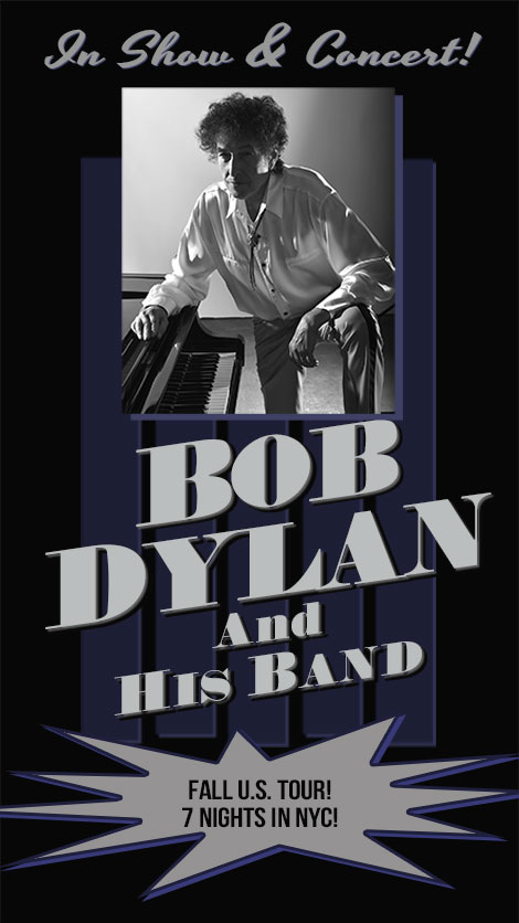 The Official Bob Dylan Site