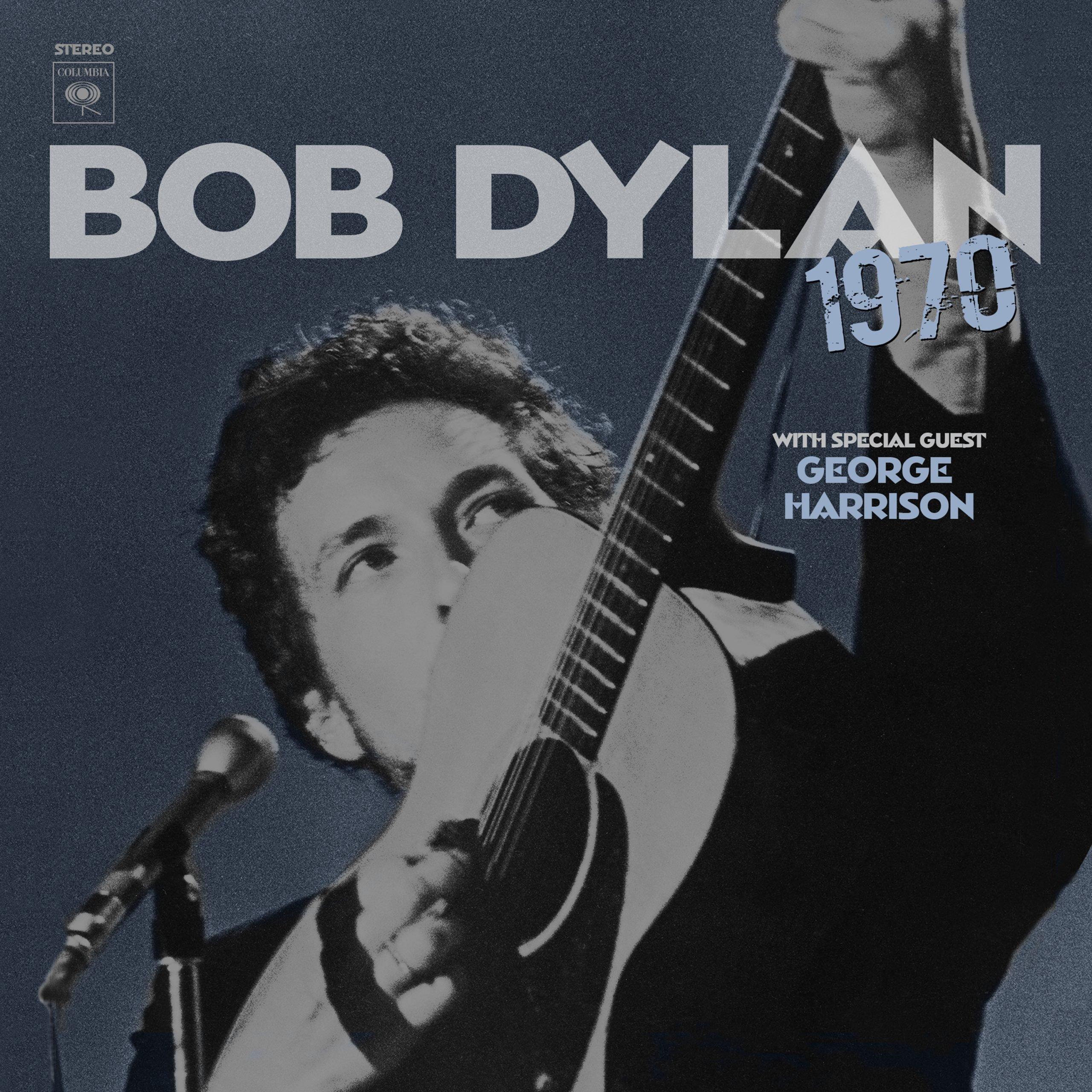 Bob Dylan 1970