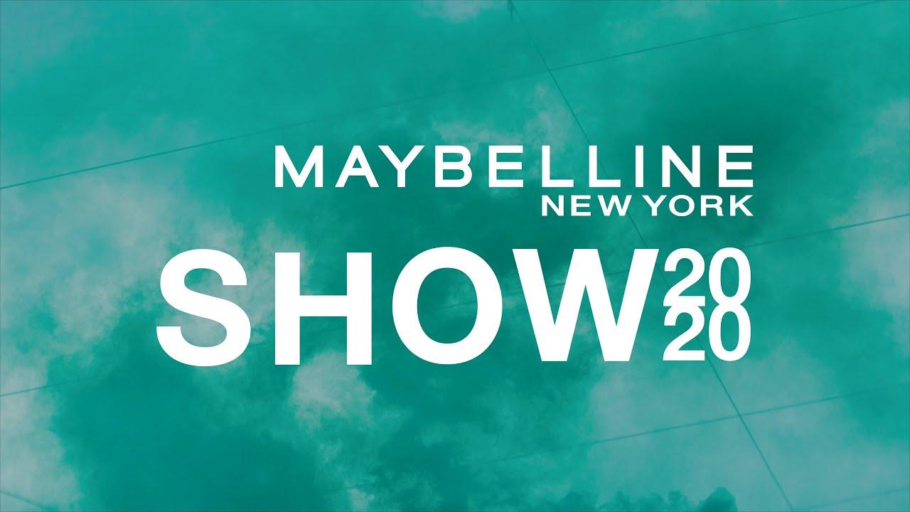 Maybelline Fashion Show x Clueso